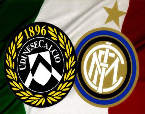 Serija A: Inter slavio u Udinama sa dva igrača više!