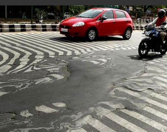 U Indiji se tope ulice, umrlo 1.400 ljudi