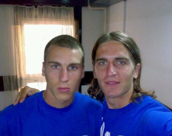 Бањалучка браћа први пут заједно у дресу БиХ!