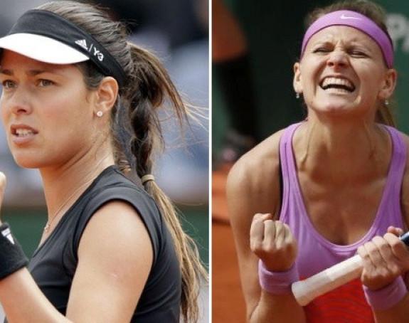 RG: Ana prokockala svoje šanse! Ništa od finala!
