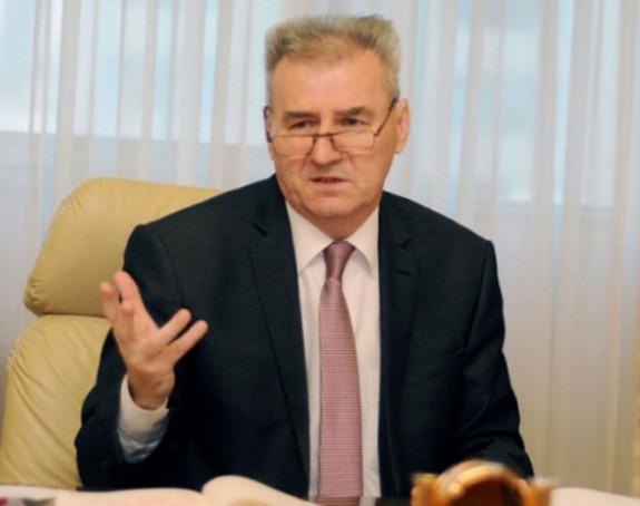 Biće političkih igara zbog Nasera Orića