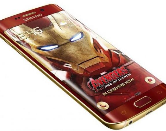 Dao više od 80.000 evra za Galaxy S6