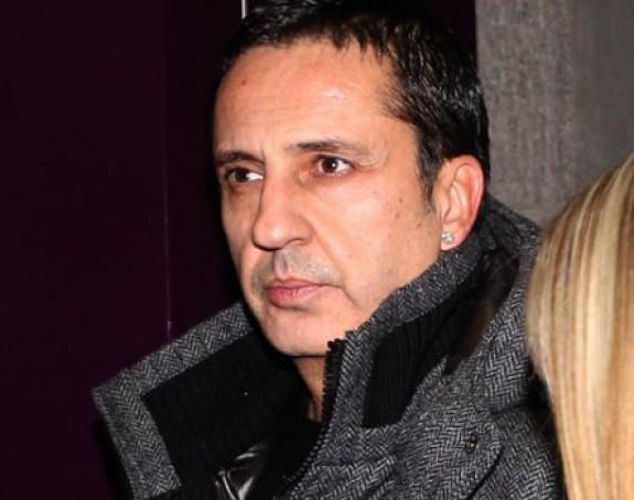 Andrija Drašković uhapšen u Splitu