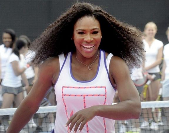 Serena: Ne osjećam nikakav pritisak zbog Gren slema!