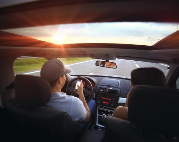Vožnja u julu može biti manje stresna