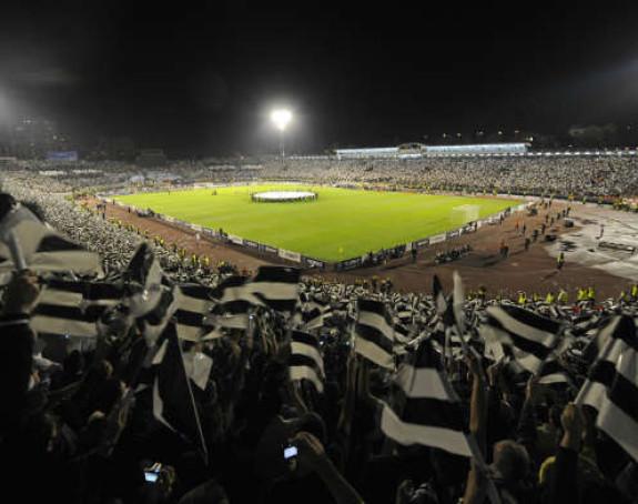 Stadion Partizana dobija ''IME''!