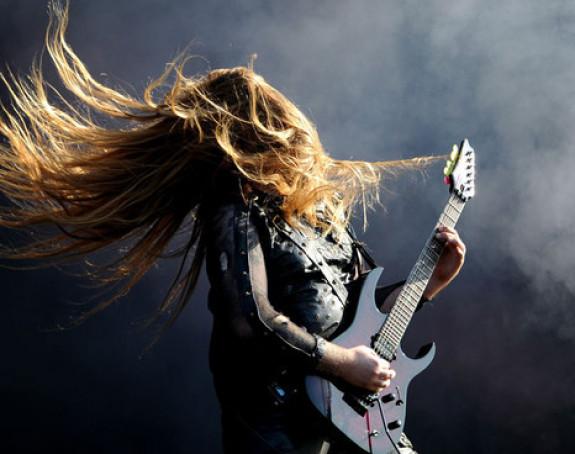 Fanovi hevi metala srećniji od ostalih