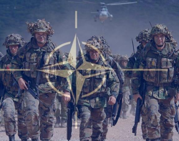 Srbija prilazi NATO-u, Rusija spremna za rat