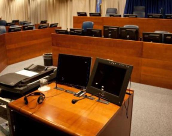 Specijalni sud za zločine OVK u Hagu?