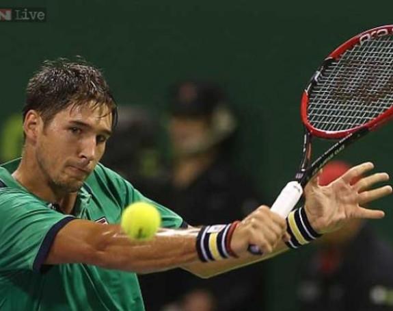 US open: Lajović i Đere odmah ispali u kvalifikacijama!