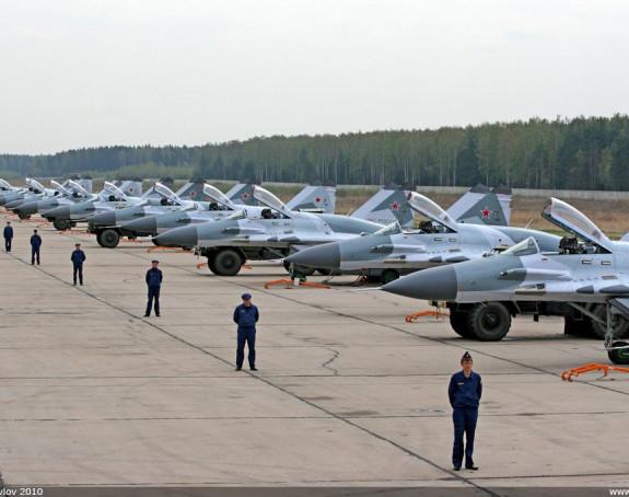 Kremlj: Rusija ne ulazi u rat protiv ID u Siriji
