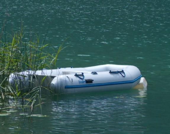 U jezeru pronađeno tijelo ženske osobe