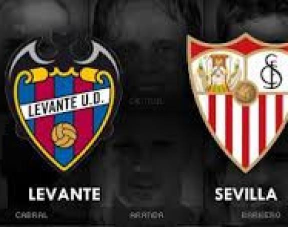 ŠPA: Sevilja zaboravila da pobjeđuje!