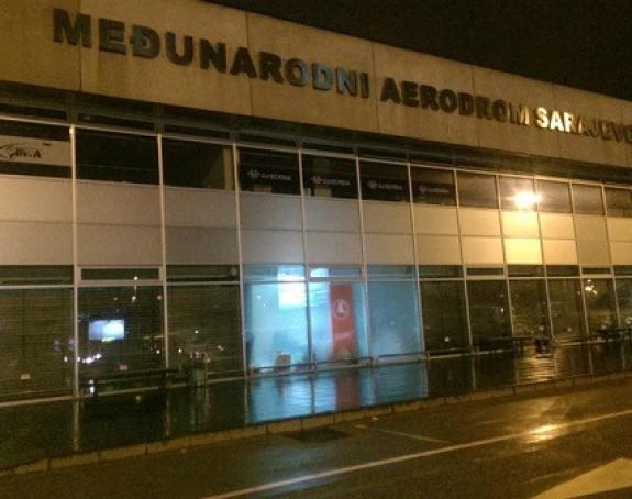Migranti avionom do Sarajeva pa u Srbiju