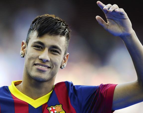 Нејмар постаје Шпанац?!