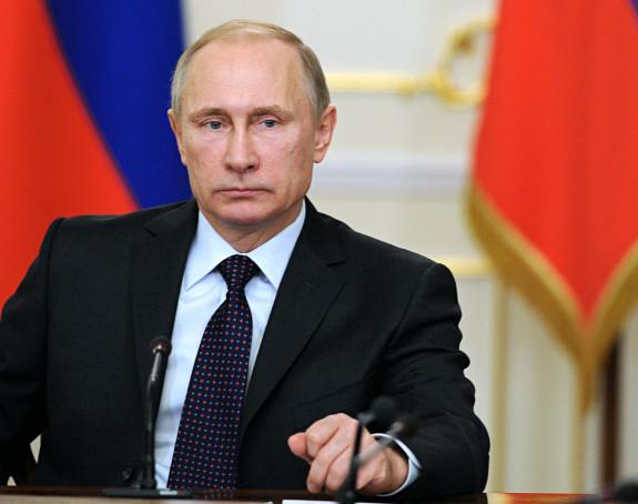 U slučaju prijetnje Rusija će pružiti otpor