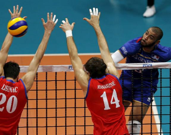 Srbija se drugi put od 1995. neće boriti za medalju na EP!