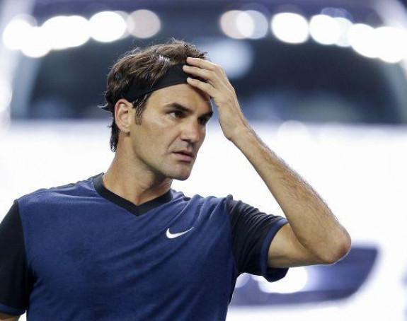 Федерер: Спреман сам за пензију већ сутра!