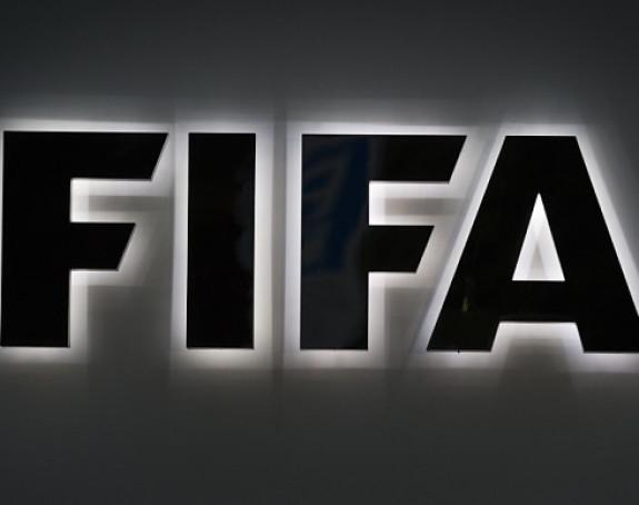 Sedam kandidata u trci za predsjednika FIFA-e!