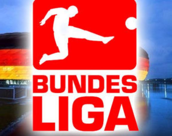 БЛ: Дортмунд прати Бајерн, Менхенгладбах убједљив!