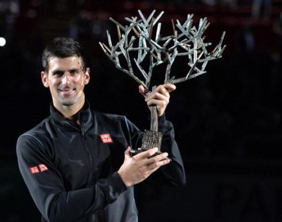 Novak o Nadalu, Parizu, najboljoj sezoni i sazrevanju...