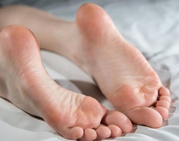 Šta otkrivaju promjene na stopalu