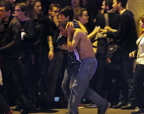 Pariz: ISIL preuzeo odgovornost za napad