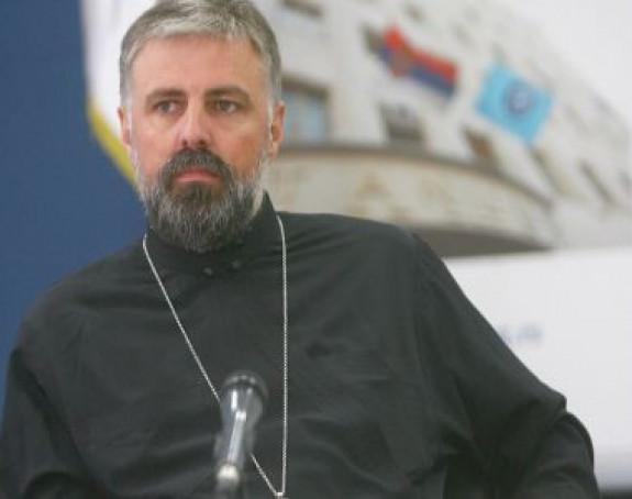 Skandal – Vikiliks o ekiskopu Grigoriju