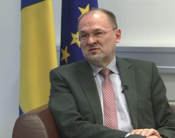 KACIN: BiH sama sebi uvodi sankcije EU