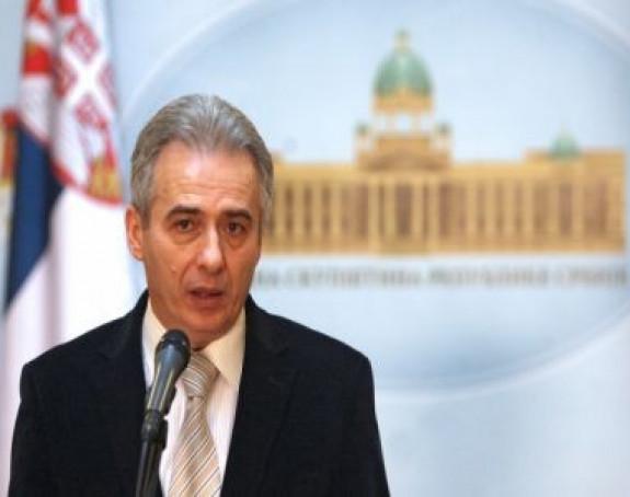 DRECUN: Ispuniti sve srpske kriterijume