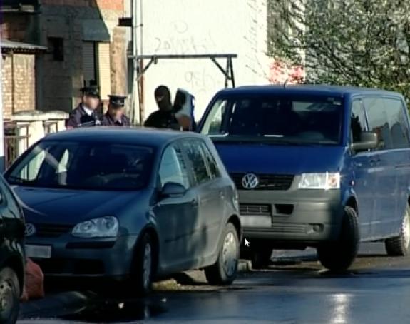 """Akcija  """"Lutka""""- uhapšeno 7 lica (VIDEO)"""