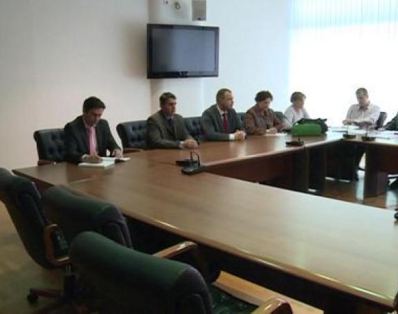 Закон о штрајку  запослених у институцијама БиХ (ВИДЕО)