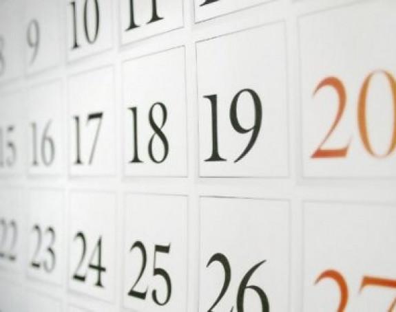 Neradni dani u Srpskoj 1, 2. i 9. maj