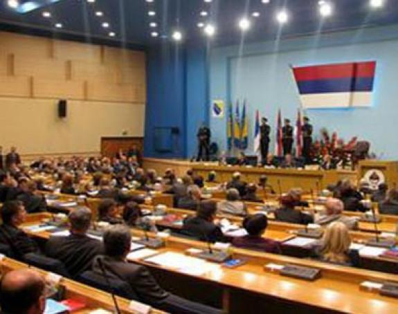 Opozicija kritikuje Vladu Republike Srpske (VIDEO)