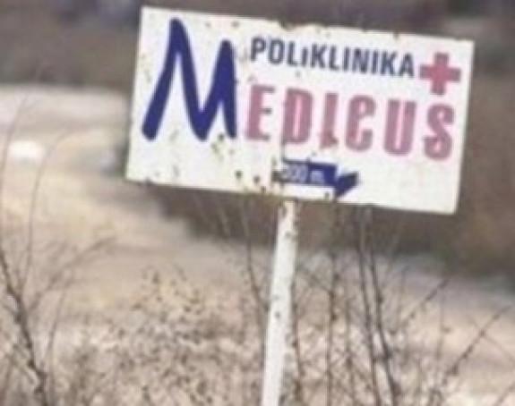 """Osam godina vlasniku """"Medikusa"""""""