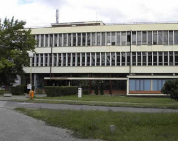 Kragujevac: Uhapšen dekan Mašinskog fakulteta