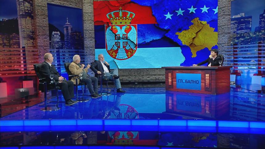 Шта је српско питање данас?