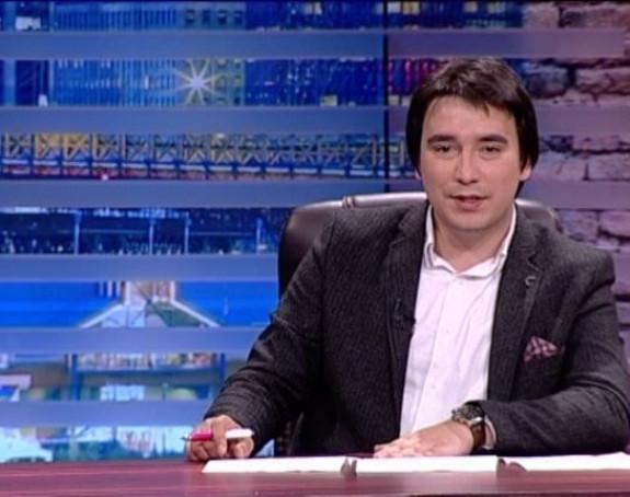 Emisija Globalno večeras na BN TV