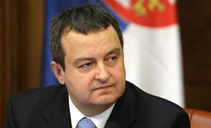Dačić smjenjuje zbog Draže Muhailovića