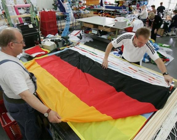 Njemačka: Ovo su najviše i najniže plate