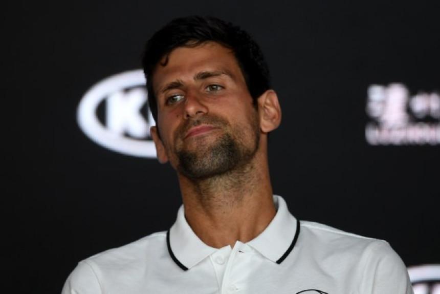 Novak protiv ATP tura: Problem je novac!