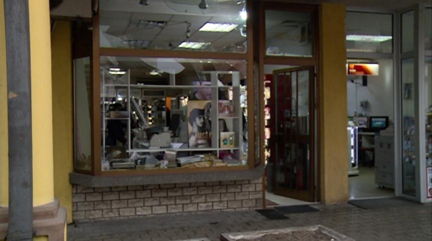 Bijeljina: Ekspolozija u ulici Nikole Tesle