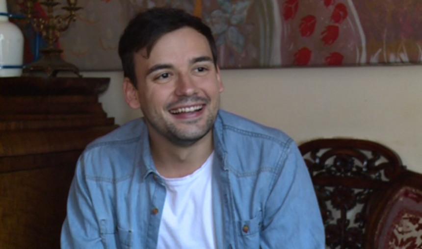 Glumac iz Bijeljine osvaja Srbiju