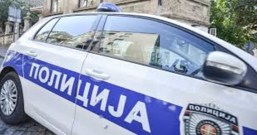 Hapšenje u Srbiji: Uhapšeno 49 osoba