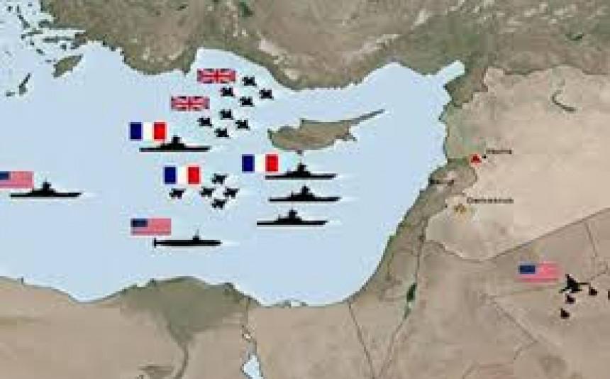 Asad: Vojni udari su čin agresije