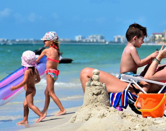 Porođajni turizam-hit na Floridi