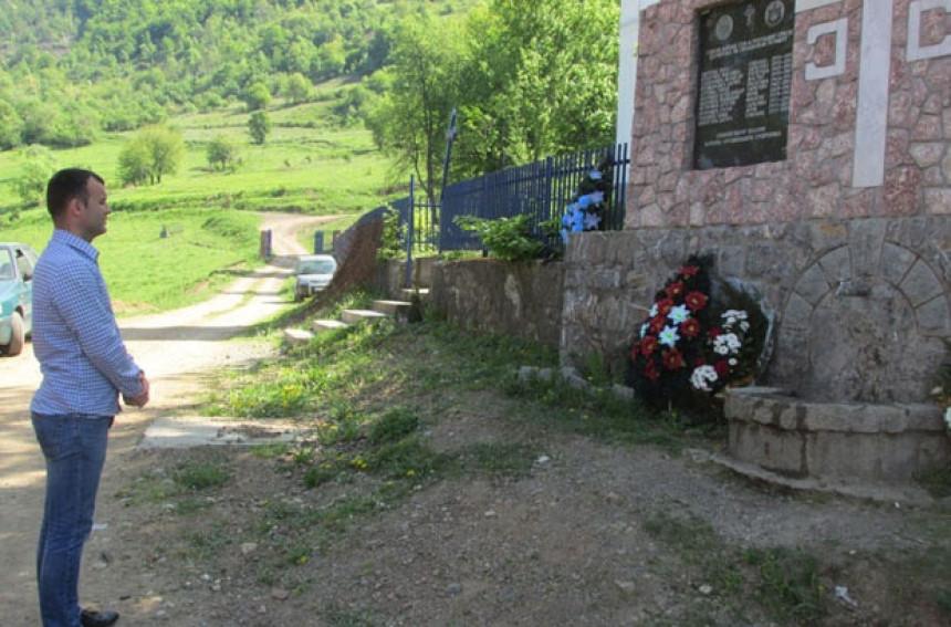 Karno: Ubijeni samo zato što su Srbi