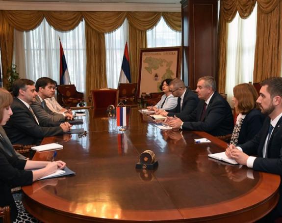Vlada Srpske za saradnju sa SAD