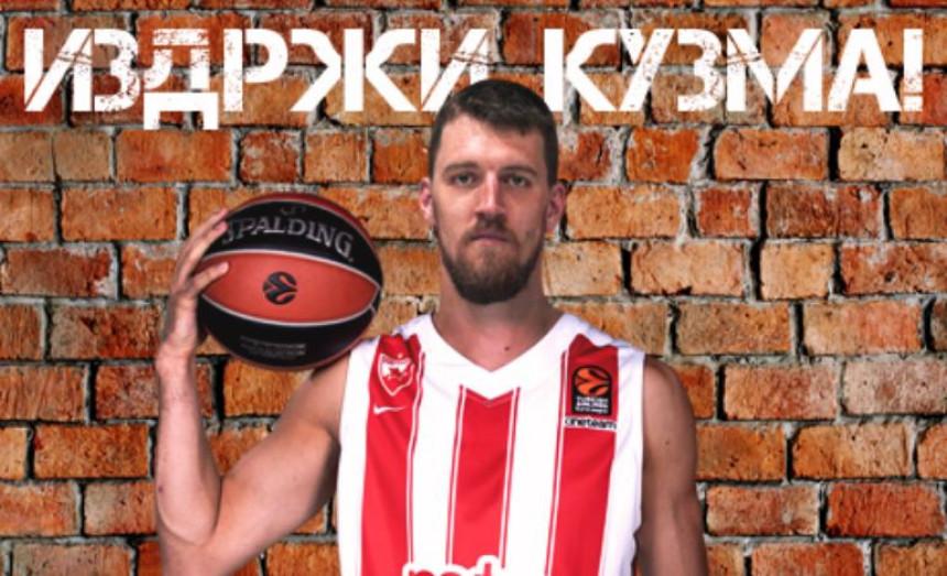 Nove vijesti oko Kuzmića...