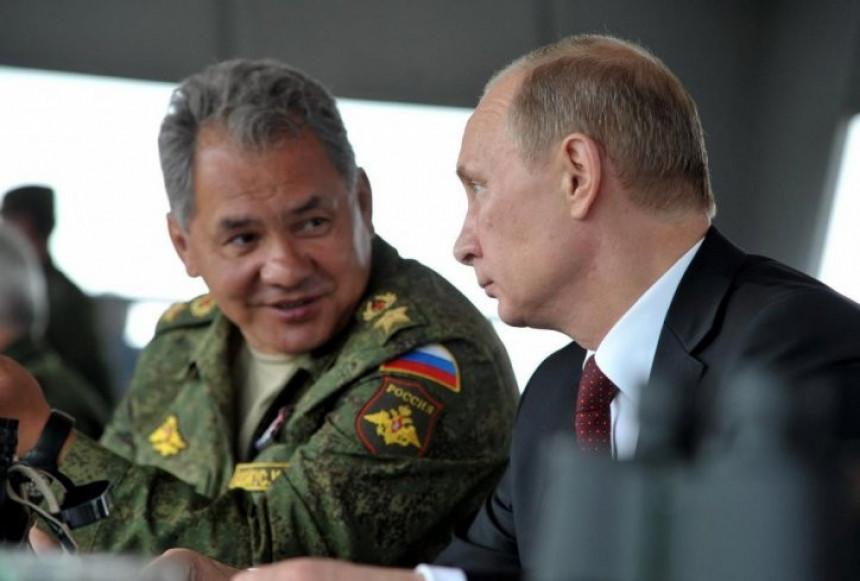 """""""Da nije bilo Rusije NATO bi uništio Siriju"""""""